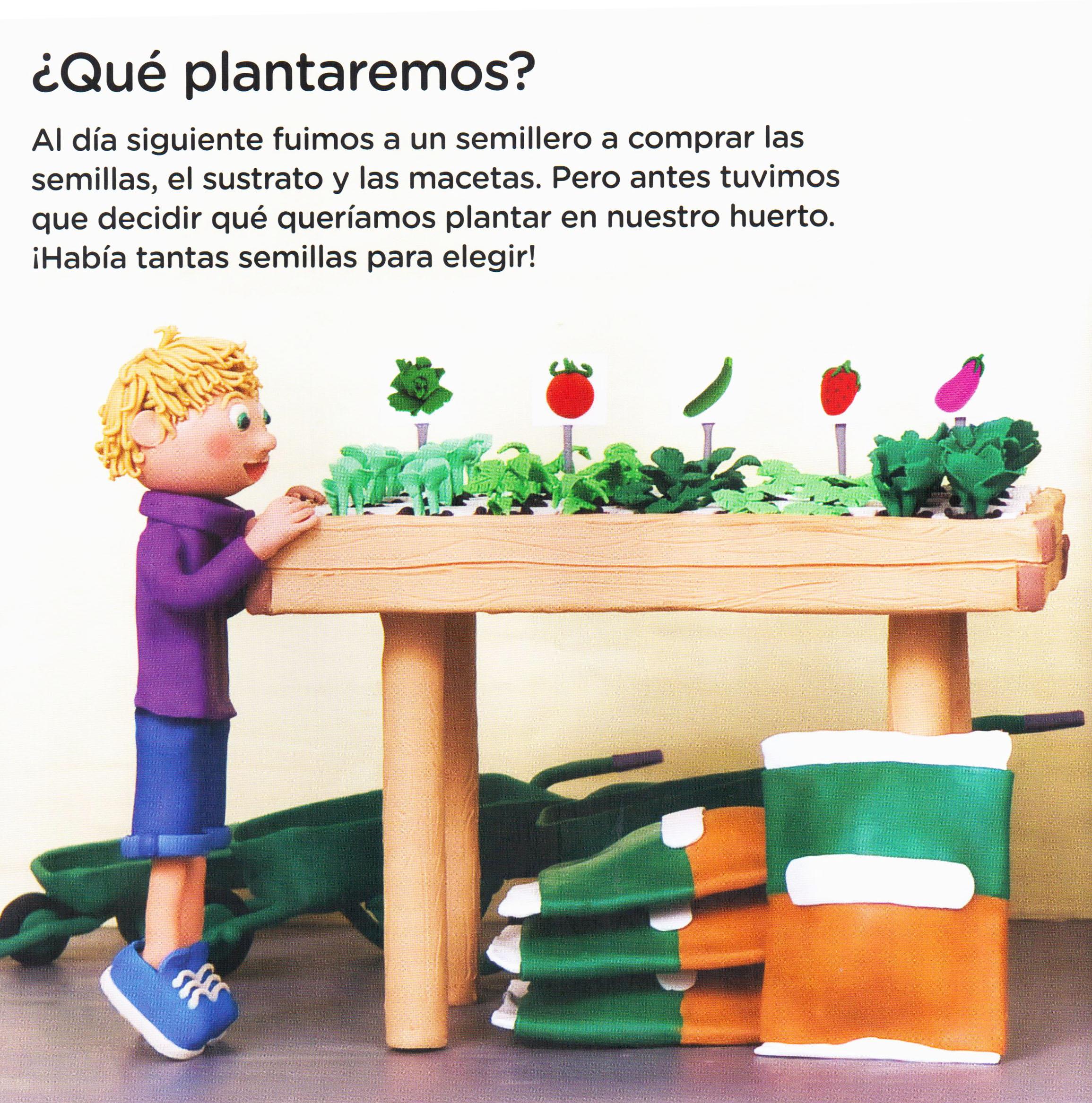 Huerto en casa macetas image ideas para crear un huerto - Huerto en casa macetas ...