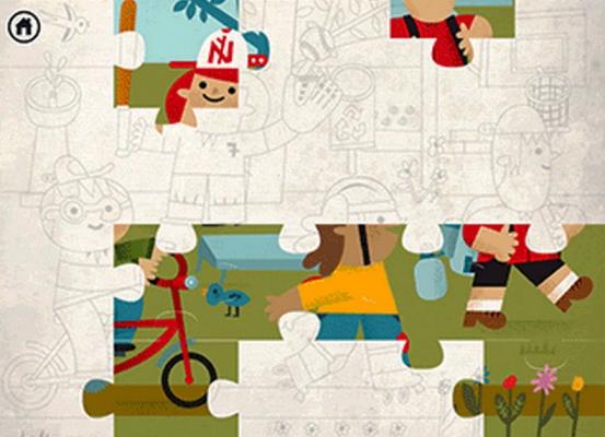 App educativas contra obesidad niños