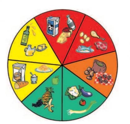 juegos educativos contra obesidad