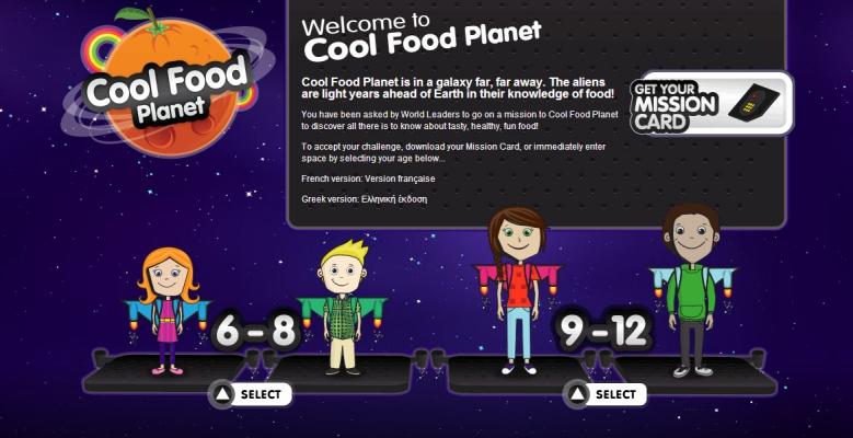 juegos contra obesidad infantil