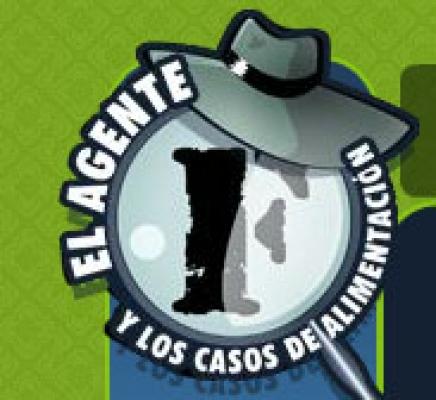 juegos online El Agente F y los casos de alimentación