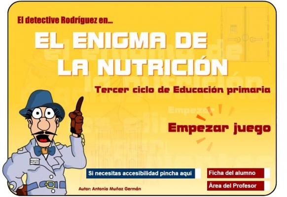 L'enigma de la nutrició