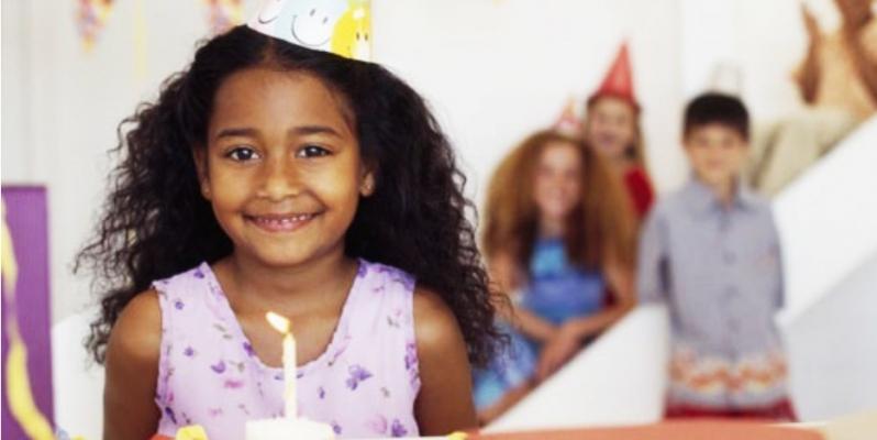 La alimentación saludable en niños y niñas