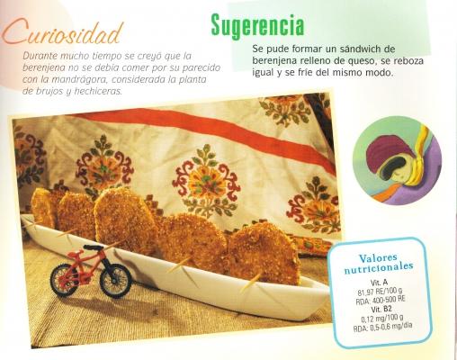 Libros de recetas para niños