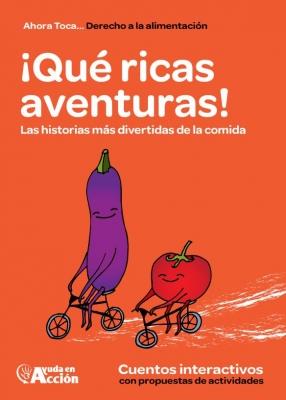 ¡Qué ricas aventuras! Las historias más divertidas de la comida