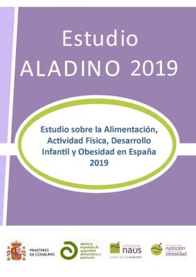 Informe Aladino 2019