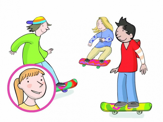 Vídeos deportes educación infantil
