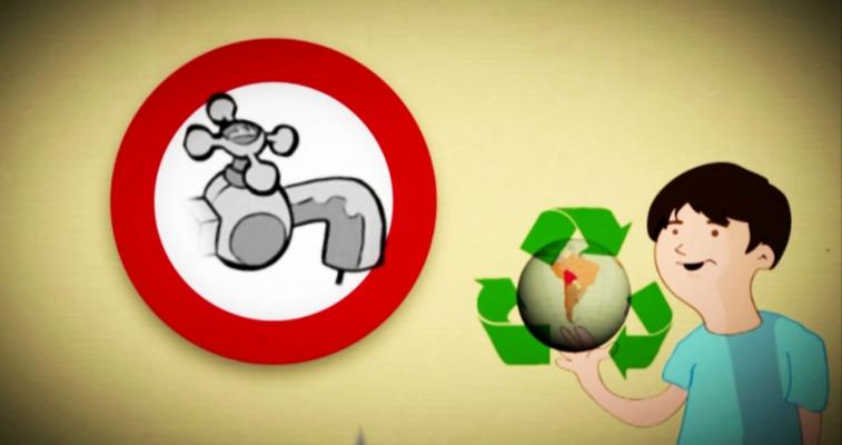 Vídeos de consumo responsable colegios