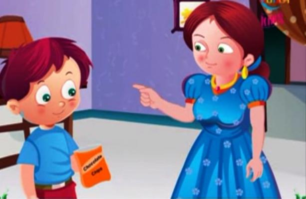 Vídeos educativos para niños en inglés