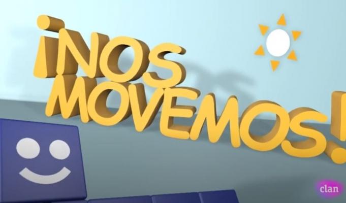 ¡Nos movemos! con Sara Saldaña