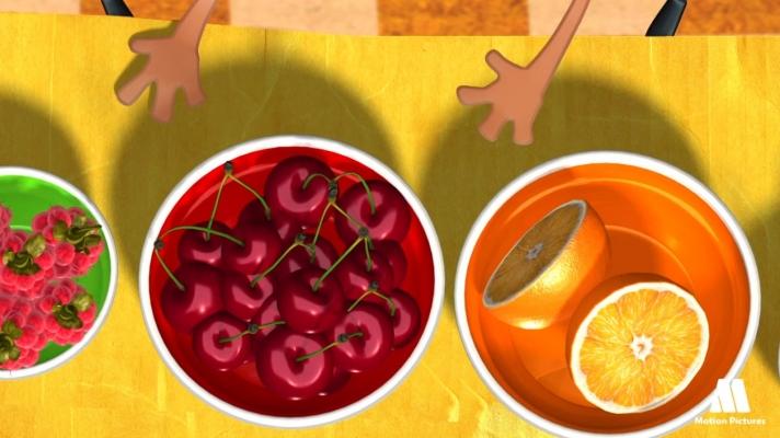 Recetas desayunos saludables para niños. Telmo y Tula pequeños cocineros