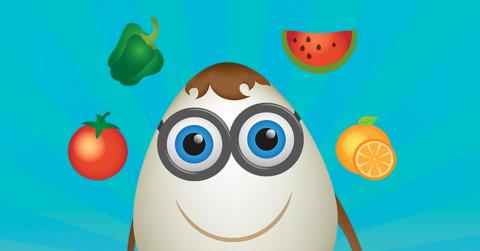 Carakuato frutas y verduras app