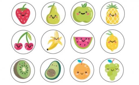 ¿Fruta o verdura?