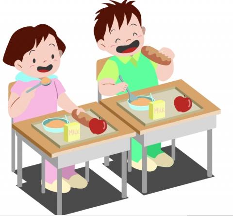 Guía informativa: Alimentación