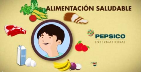 Vídeos Alimentación saludable