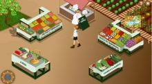juegos Frutas y verduras. Para una alimentación sana
