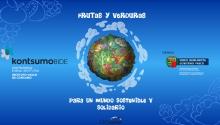 juegos online Frutas y verduras. Para un mundo sostenible y solidario